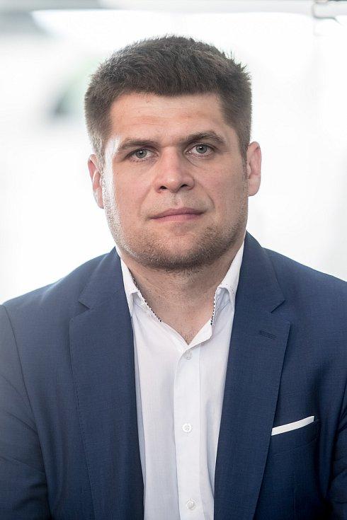 Strana zelených představila 16. června v Praze svůj program a lídry do podzimních parlamentních voleb. Michal Berg - Jihomoravský kraj