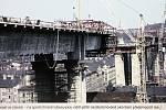 Výstava v Národním technickém muzeu pojednává o historii stavby Nuselského mostu.