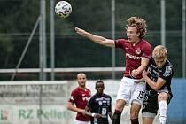 Wolfsberger AC - AC Sparta Praha