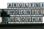 Nemocnice Bulovka přišla ve středu o slovo fakultní.
