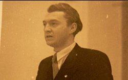 Josef Lesák.