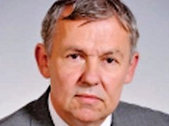 Místostarosta Prahy 11 Ladislav Kárský.