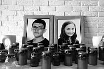 Neprůstřelná benefice. Studenti žurnalistiky vzpomenou na zavražděného novináře Jána Kuciaka.