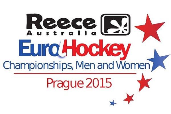 LOGO EuroHockey Championships II.