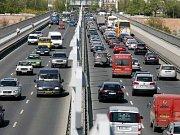 Lidé, kteří u dálnice bydlí, se bojí každé změny,