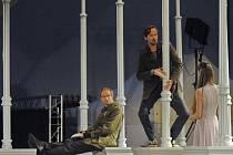 Letní Shakespearovské slavnosti, Hamlet.