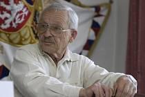 Před 80 lety se narodil český spisovatel Jan Beneš.