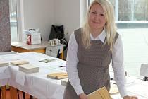 Redaktorka Deníku Veronika Cézová si vyzkoušela práci ve volební komisi