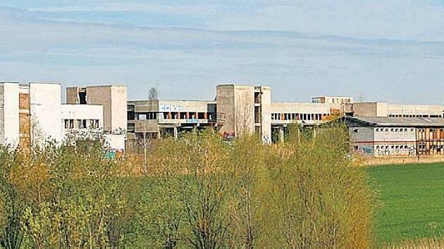 DROBNÍ PODNIKATELÉ chtějí větší podporu i přístup do průmyslovýchzón, jako je ta v Praze Štěrboholích.