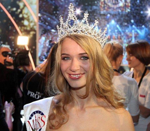 Slavnostní galavečer Česká Míss 2014se konal vKarlínském divadle 29.března. Českou Miss 2014se stala Gabriela Franková.