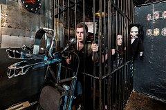 Připravovaná hra na motivy hororu Saw od společnosti Endorfin přinese notnou dávku napětí.