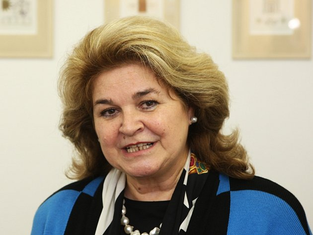 Gabriela Beňačková.