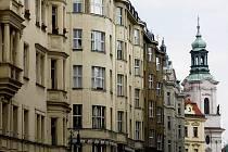 Kaprova ulice
