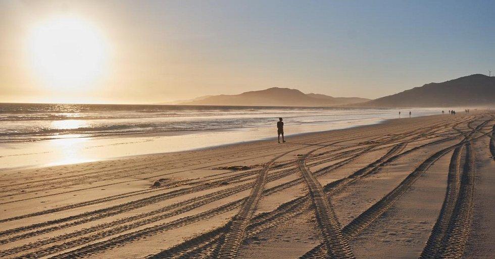 Seriál cestovatelských přednášek kolem světa vás zavede v neděli do Andalusie.
