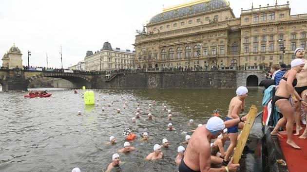 Dvaasedmdesátý ročník Memoriálu Alfreda Nikodéma v Praze přilákal 26. prosince 2018 rekordní počet otužilců. Zúčastnilo se ho 397 plavců, o 28 více než loni.