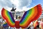 Pochod hrdosti - Prague Pride