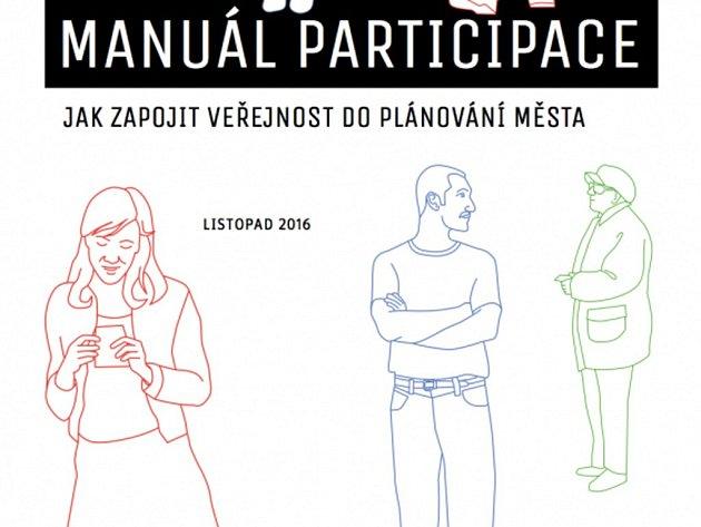 Manuál, jak zapojit občany do plánování rozvoje města