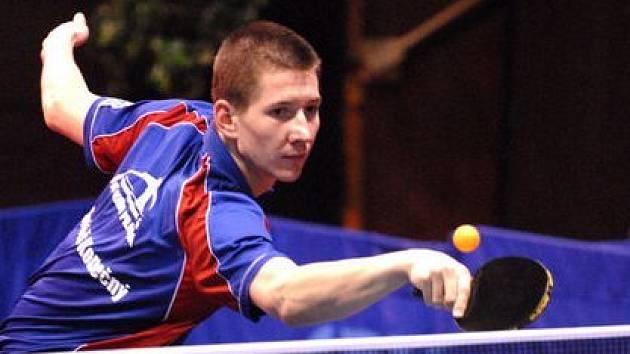 Tomáš Konečný za El Niňo odešel jako poražený.