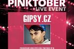 Plakát Gipsy.cz k aktuálnímu koncertnímu repertoáru.