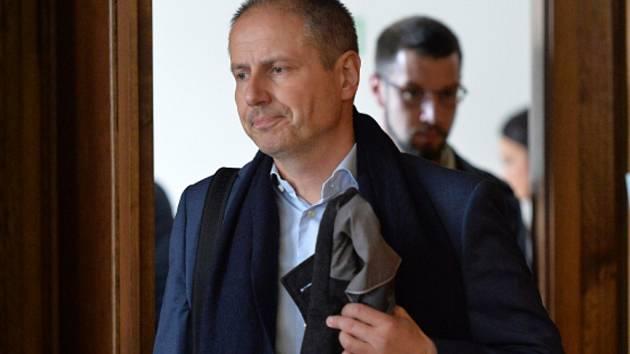 Kamil Jirounek.
