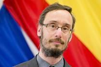 Martin Damašek.