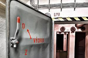 Pražský radní Pavel Vyhnánek (Praha sobě) chce zbavit město protiatomových krytů.