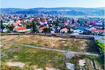 Rezidenční projekt Lipenecký park skupiny Natland Group.