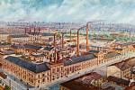 Smíchovský pivovar - historie