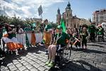 Slavnostní zahájení Světových her handicapované mládeže