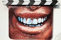 Zahájení 18. minisalonu Filmových klapek 2015 v Divadle Hybernia a potrvá do 4.května. Vystaveno je 108 klapek.