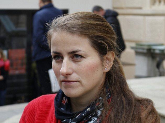 Kateřina Šedá.