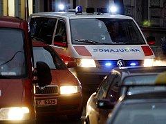 KONEC BLOUDĚNÍ. To si od nového navigačního systému slibují pražští záchranáři.