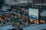 Manifesto Market získal nového investora. Společně s Rockaway chtějí expandovat a rozšířit koncept o digitální služby.