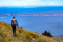 V cestovatelském seriálu přednášek Kolem světa se ve čtvrtek večer vydáte na trasu dlouhou 1000 mil pěšky přes Balkán.