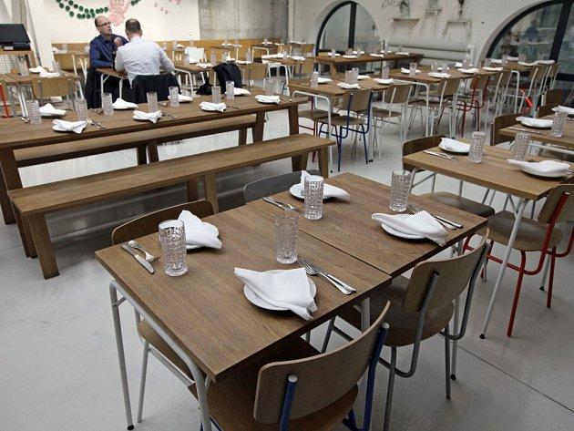 Restaurace Eska.