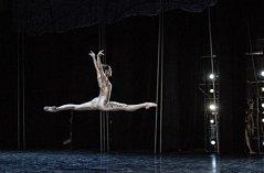 Balet ND. Ilustrační foto.