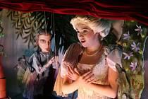 Unikátní podívaná. Z Händelovy opery Acis a Galatea.