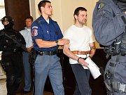 Kauzu údajného plánování teroristického útoku začal v úterý projednávat Městský soud v Praze.