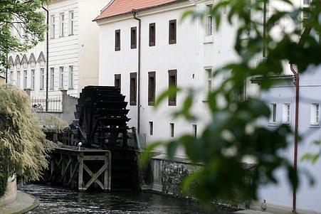 Zákoutí malostranské Kampy patří k nejnavštěvovanějším místům v Praze.
