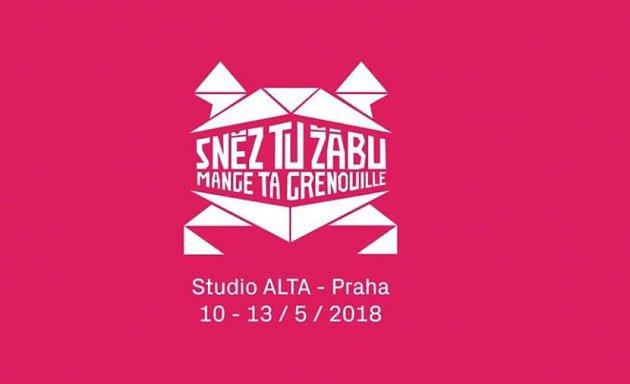 Festival Sněz tu žábu 2018.