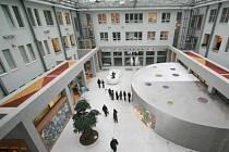 Ústřední vojenská nemocnice ve Střešovicích. Ilustrační foto.