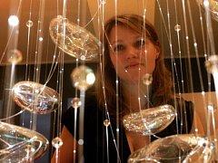Komentovaná prohlídka děl nominovaných na ceny Czech Grand Design 2011 ve čtvrtek 1. března v Národním technickém muzeu.