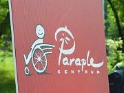Centrum Paraple. Ilustrační foto.