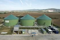Bioplynové stanice produkují čím dál více elektřiny.