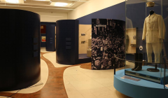 O T. G. Masarykovi se o víkendu děti mohou dozvědět na interaktivní výstavě