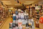 Knihkupectví Kosmas.