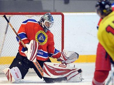 NAD PROPASTÍ. Hokejisté Kobry mají ještě o co hrát, nechtějí skončit poslední.