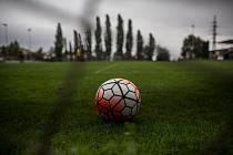 Zaměstnanecká liga odstartuje úvodním turnajem v Praze.