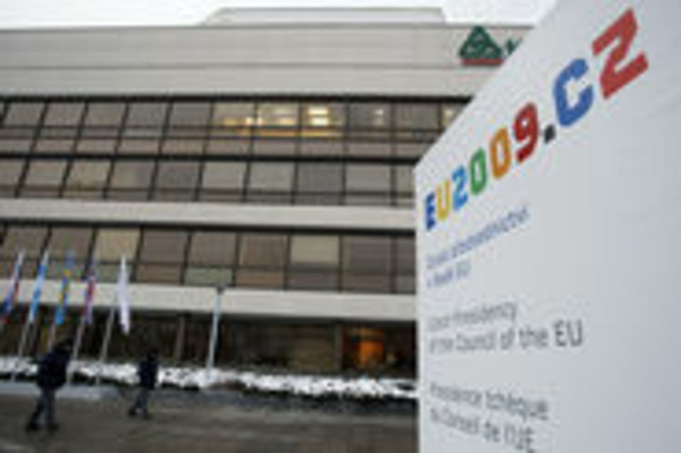Kongresové centrum bylo místem summitu představitelů zemí EU v roce 2009, kdy ČR předsedala Radě EU.
