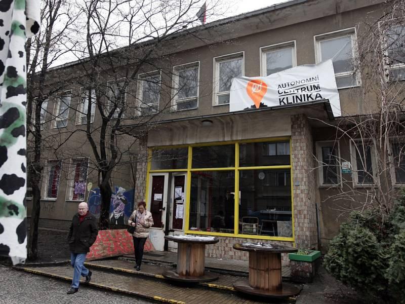 Žižkovské centrum Klinika